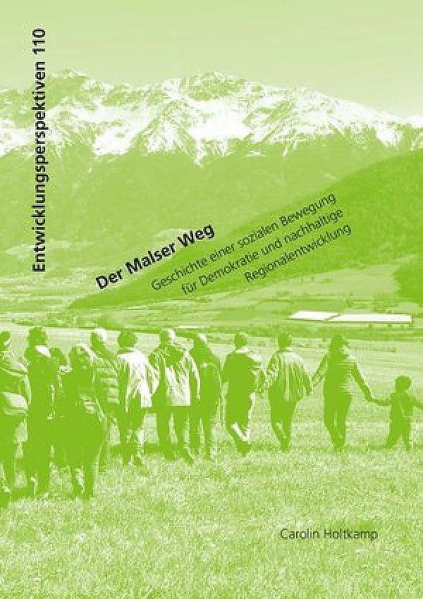 Buch Malser Weg